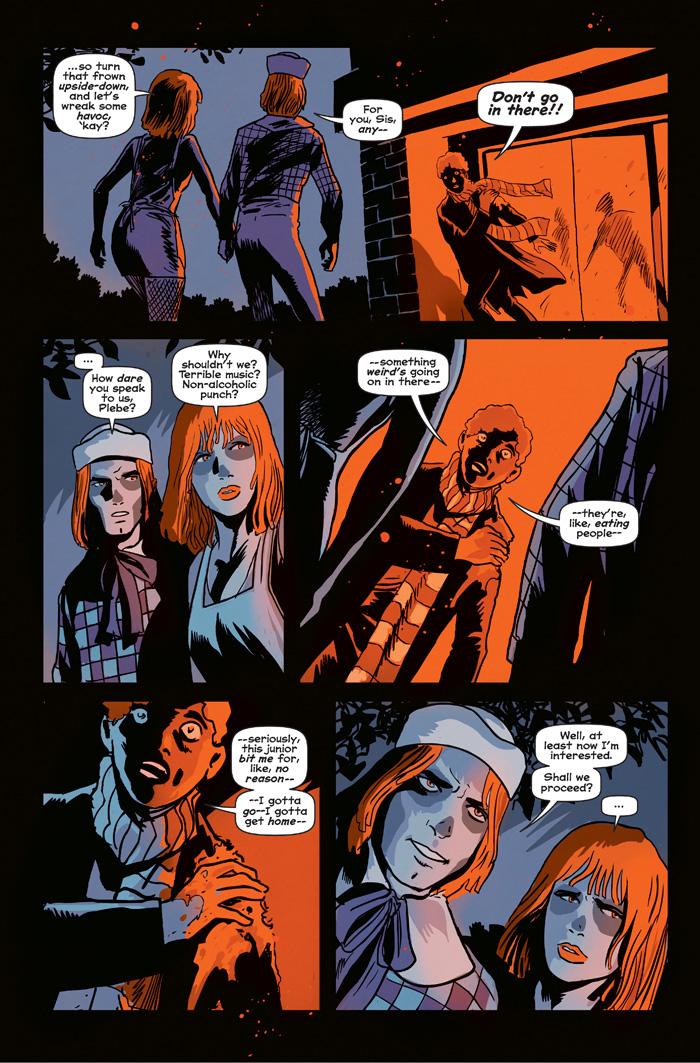 Halloween Costume Website