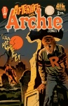 Afterlife With Archie#2
