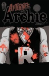 Afterlife With Archie #2Variant