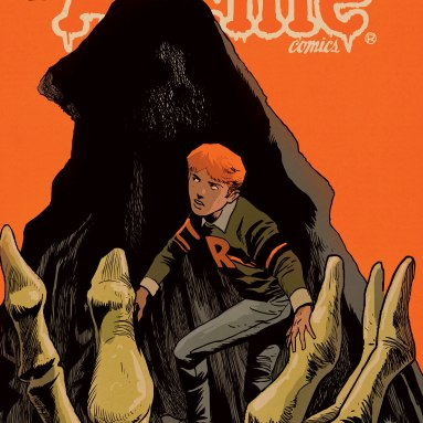 Art: Francesco Francavilla