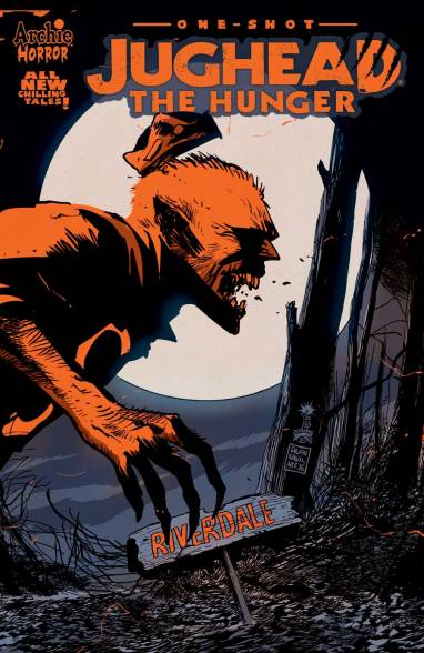 Variant Cover by Francesco Francavilla