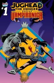 Variant Cover by John McCrea